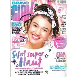 Bravo Girl Nr.5 / 18.4.2018 - Sofort Super Haut