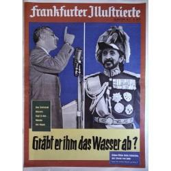 Frankfurter Illustrierte Nr.17 / 25 April 1959 - Nasser