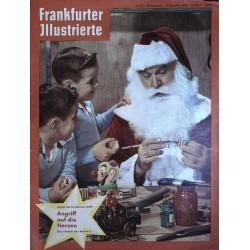 Frankfurter Illustrierte Nr.51 / 17 Dezember 1960 - Herrn L.