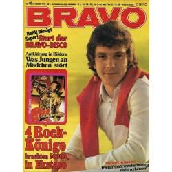 BRAVO Nr.40 / 27 September 1972 - Michael Schanze