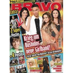 BRAVO Nr.11 / 7 März 2007 - Krieg um Bushidos neue Girlband!