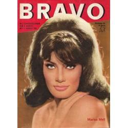 BRAVO Nr.32 / 6 August 1963 - Marisa Mell
