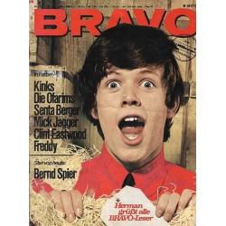 BRAVO Nr.17 / 18 April 1966 - Herman