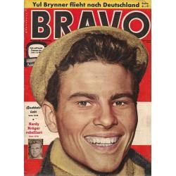 BRAVO Nr.49 / 26 November 1967 - Horst Buchholz