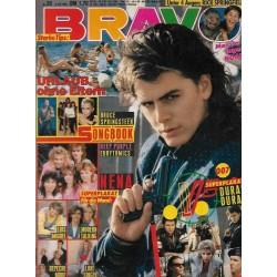 BRAVO Nr.28 / 4 Juli 1985 - Duran Duran