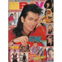 BRAVO Nr.14 / 28 März 1985 - King