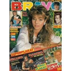 BRAVO Nr.42 / 10 Oktober 1985 - Sandra
