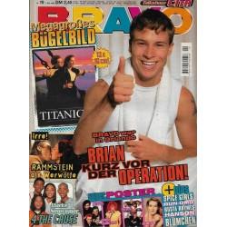 BRAVO Nr.19 / 7 Mai 1998 - Brian Operation
