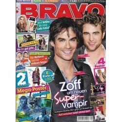 BRAVO Nr.5 / 27 Januar 2010 - Zoff um Super-Vampir
