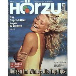 HÖRZU 41 / 14 bis 20 Oktober 1995 - Badespaß in Florida