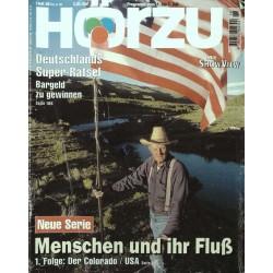 HÖRZU 26 / 1 bis 7 Juli 1995 - Menschen und ihr Fluß