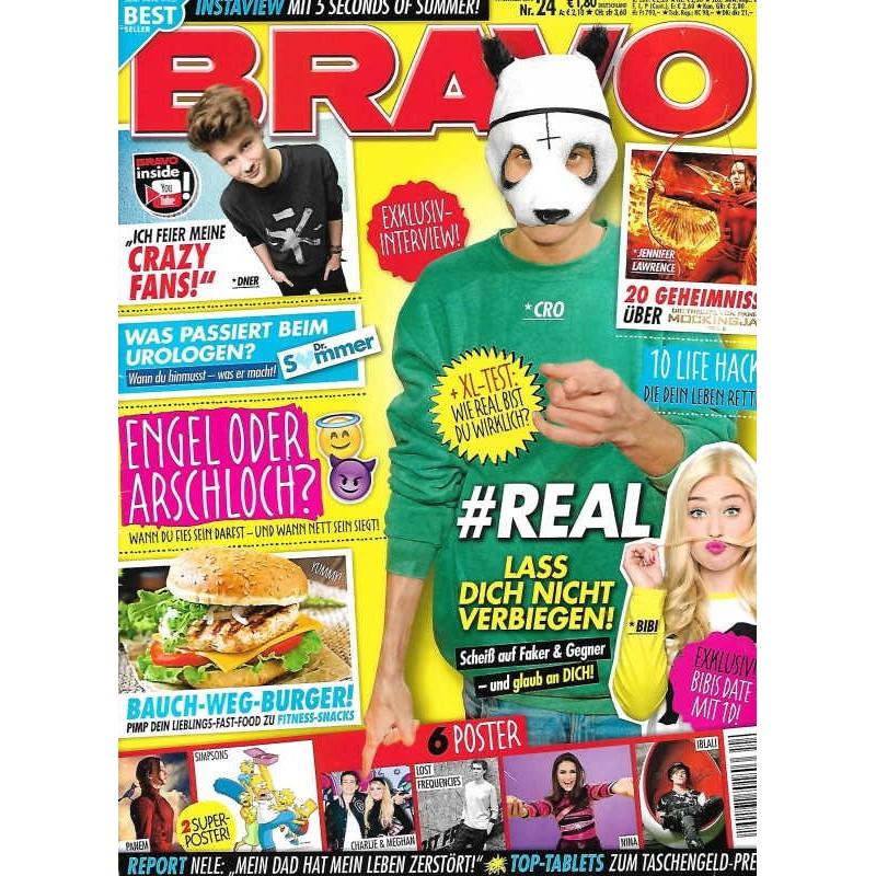 2015 dr sommer bodycheck Bravo (magazine)