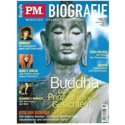 P.M. Biografie Nr.3 / 2006 - Buddha