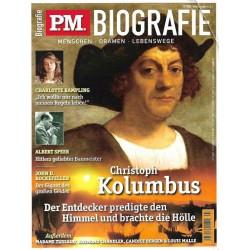 P.M. Biografie Nr.3 / 2009 - Christoph Kolumbus