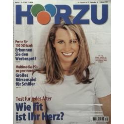 HÖRZU 39 / 27 Sept. bis 3 Okt. 1997 - Bridget Fonda