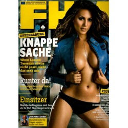 FHM November 2005 - Leeann Tweeden