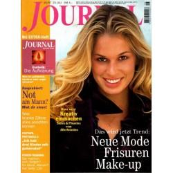 Journal Nr.16 / 23 Juli 1997 - Das wird jetzt Trend