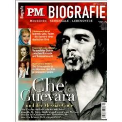 P.M. Biografie Nr.4 / 2011 - Che Guevara