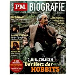 P.M. Biografie Nr.2 / 2008 - J. R. R. Tolkien