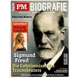P.M. Biografie Nr.2 / 2010 - Sigmund Freud