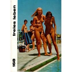 FKK Nr.168 / Juni 1969 - Freies Leben