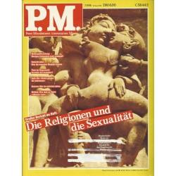 P.M. Ausgabe Juli 7/1991 - Die Religion & die Sexualität