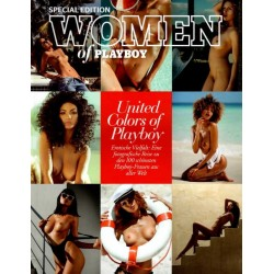 Special Edition Woman 3/2020 - United Colors of Playboy