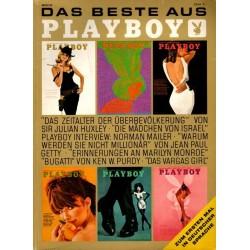 Das beste aus Playboy in deutscher Sprache
