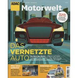 ADAC Motorwelt Heft.4 /...