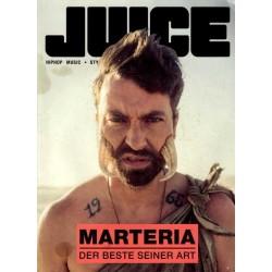 JUICE Nr.180 Mai/Juni 2017 & CD 136 - Marteria
