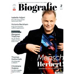 P.M. Biografie Nr.2 / 2015 - Herbert Grönemeyer