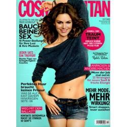 Cosmopolitan 10/Oktober 2014 - Rachel Bilson