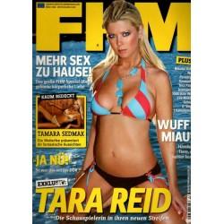 FHM März 2006 - Tara Reid