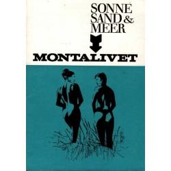 Sonne Sand & Meer / 1966 - Montalivet
