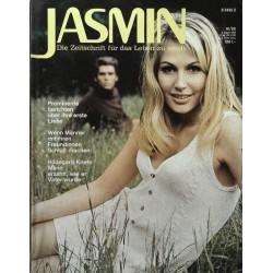 Jasmin Heft Nr.16 / 5 August 1968 - Wenn Männer mit ihren...