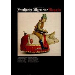 Frankfurter Allgemeine Heft 24 / August 1980 - Paddy