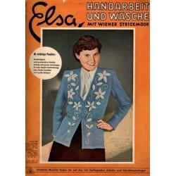 Elsa Heft 3 / 1951 -...