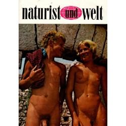FKK Nr.37 / 1971 - Naturist...