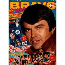 BRAVO Nr.33 / 6 August 1981 - Robert Urich