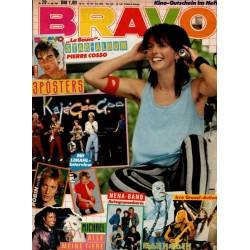 BRAVO Nr.29 / 14 Juli 1983 - Nena