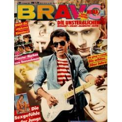 BRAVO Nr.48 / 25 November 1982 - F.R. David