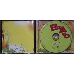 Bravo Hits 77 / 2 CDs - Caligola, Madonna, Alex Clare... Komplett