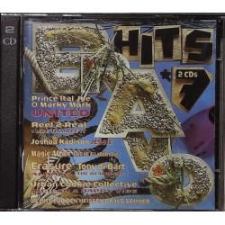 Bravo Hits 7 / 2 CDs - Reel 2 Real, Magic Affair, Erasure...