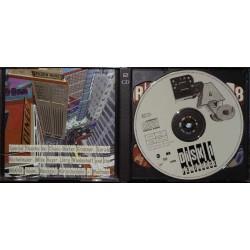 Bravo Hits 8 / 2 CDs - DJ Bobo, The Prodigy, Erasure... Komplett