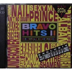 Bravo Hits 2 / 2 CDs - Seat, Dr. Alban, Jimmy Nail...