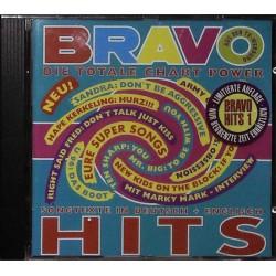 Bravo Hits 1 / 2te Version - Sandra, Army of Lovers, U96...