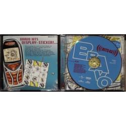 Bravo Hits 43 / 2 CDs - Lumidee, No Angels, Martin Kesici... Komplett