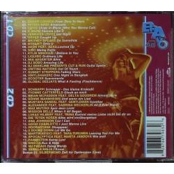 Bravo Hits 48 / 2 CDs - Usher, Scooter, Sarah Connor... Rückseite