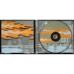 Bravo Hits 21 / 2 CDs - Die Ärzte, 4 The Cause, Falco... Komplett