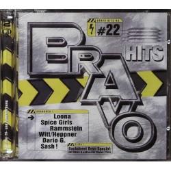 Bravo Hits 22 / 2 CDs - Loona, Spice Girls, Rammstein...